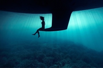 Underwater Photography by Enric Adrian Gener
