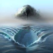 Ghost Ship by Alexander Rommel