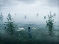 Wake Up by Erik Johansson
